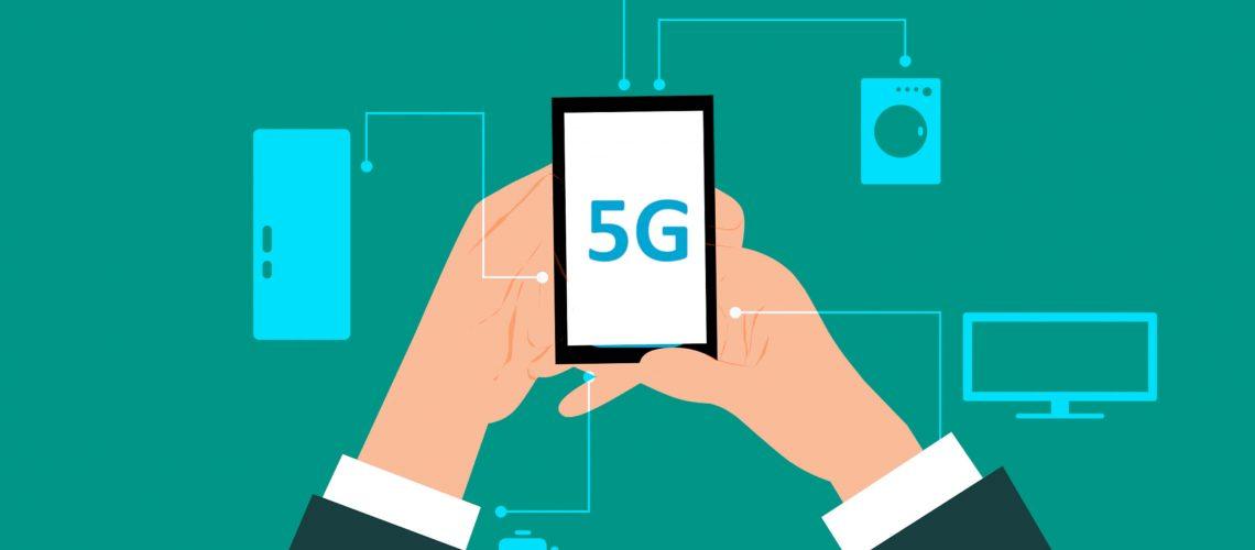 mobile browsing 5G